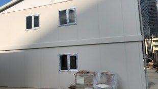 Kadıköy Prefabrik  ve Konteyner