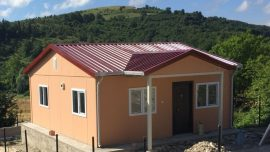 Zonguldak  Prefabrik ve Konteyner