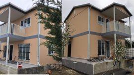 Çanakkale Prefabrik Evler  ve Konteyner Yapılar